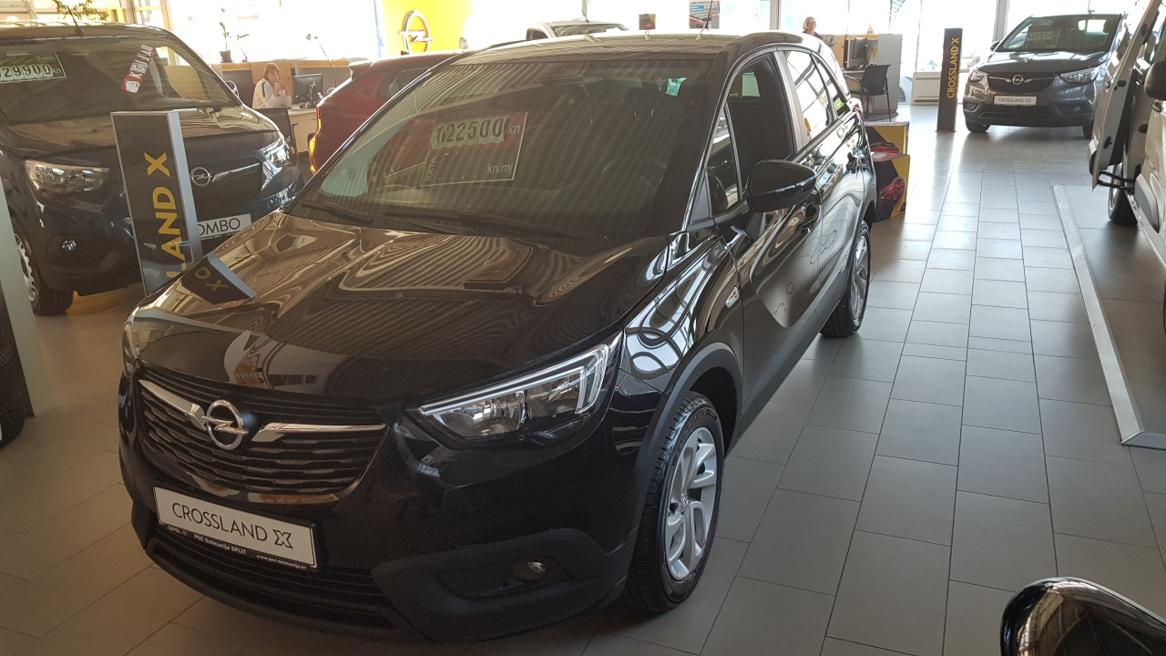 Opel CROSSLAND ENJOY F12XHL / 081 KW